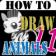 HowToDraw AnimalsForKids11