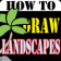 HowToDraw Landscapes