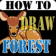 HowToDraw Forest