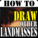HowToDraw otherLandmasses