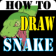 HowToDraw Snakes