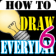 HowToDraw EverydayObject6