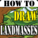 HowToDraw Landmasses