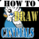 HowToDraw CartoonAnimals