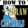 HowToDraw CartoonAnimals