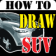 HowToDraw Suvs