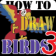 HowToDraw Birds3
