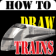 HowToDraw Trains