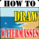 HowToDraw Watermasses