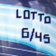 Lottery 6/45