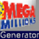 Mega Millions Lotto Generator