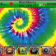 Tie Dye theme for Blackberry 83xx, os 4.5 ONLY