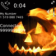 FREE Halloween Theme for BlackBerry Pearl Flip 8200