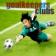 Football Goalies  (Keys) for Blackberry
