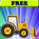 Cars and Trucks for Toddlers FREE