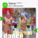 Dance Tour Americas (Keys) for Symbian