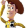Toy Story Voices