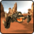 Tripod Monster Simulation 3D