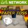 U.n.i PAPER TOSS