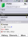 English Sound Module for PONS UIQ 3.0 dictionaries