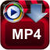 VIDEO 3GP MP4 Player