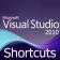 Visual Studio Shortcuts