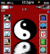 Yin Yang ~RED~ Custom ZEN 8100/Pearl Theme