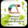 Yoga Asana Sanskrit Terms
