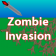 Zombie Invasion Free