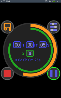 RepeatAlert Repeating Timer