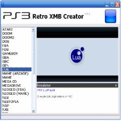 RetroXMB Creator