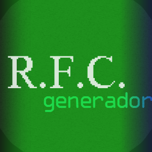 RFC Generador