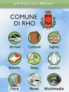 Rho Fiera Milano - Travel Guide