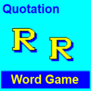 Rhyme Wreck: Quotation Word Game