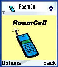 RoamCall S60