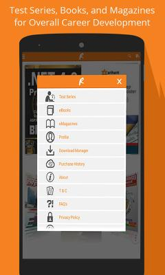 Rockstand mLearning App