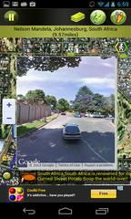 RouteIt -Travel Maps and Street View