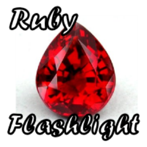 RubyFlashlight