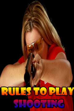 Rules to play Shooting