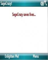 SageCrazy!