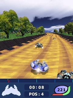 FFRace - fast Future Race