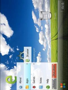 Wind OS