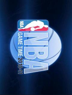 NBA Game Time 2010-2011