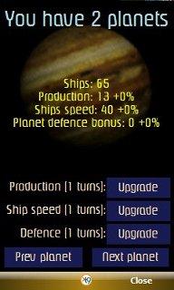 Universe Conquest 2
