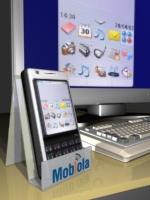 Mobiola Screen Capture for Symbian UIQv3