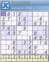 SudoX UIQ3