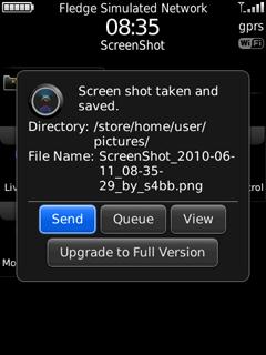 ScreenShot Free