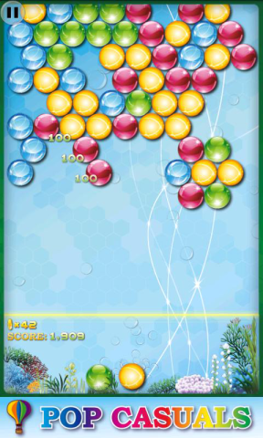 download bubble bash for mobile