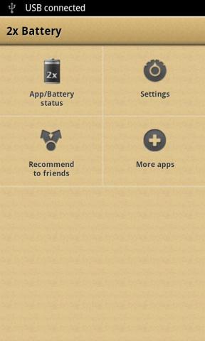 2x Battery - Battery Saver - От создателя программ aTrackDog и App 2 SD...
