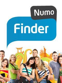 Numo Finder